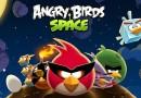 Descargar el juego de Angry Birds Space para Android