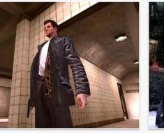 Max Payne ya está disponible para los dispositivos de Apple: iPhone, iPad, iPod touch