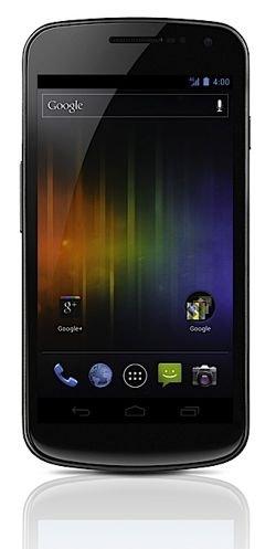 Galaxy Nexus corrige el problema de la cobertura provocado en su actualización a Android 4.0.4