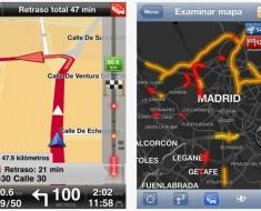 TomTom para el iPhone y el iPad se actualiza a la versión 1.10