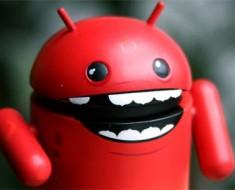 Proyecto para investigar el malware en los dispositivos Android