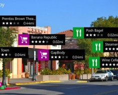 Nokia City Lens, realidad aumentada para los Nokia Lumia