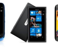 Nokia da a conocer el precio del Nokia Lumia 900, 610 y del Nokia 810 PureView