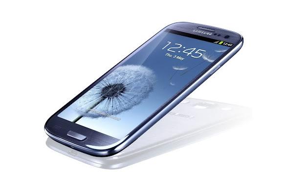 Características del Samsung Galaxy S3, el nuevo teléfono de Samsung para competir con el iPhone