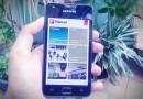 Se filtra la aplicación Flipboard para Android antes de su lanzamiento