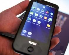 Samsung da señales de su nuevo SO, mostrando terminales prototipos con Tizen