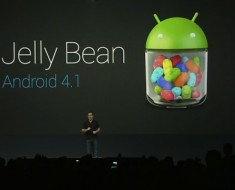 Android-4.1 Jelly Bean