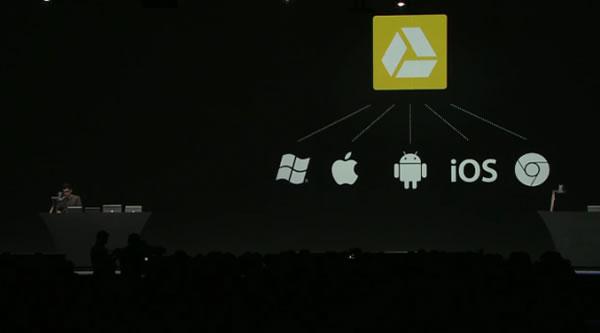 Google Drive 1.0.1 para iOS ya está disponible para su descarga