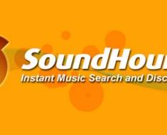 Como saber el nombre de una canción con Soundhound para Android