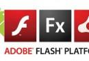 Flash para Android llega a su fin, adobe le quitara el soporte este 15 de agosto