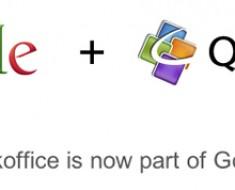 Google compra la suite ofimática para móviles QuickOffice