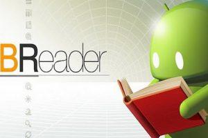 Convierte tu móvil Android en un lector de libros electrónicos