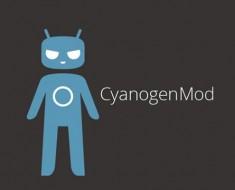 El equipo de CyanogenMod confirma CM10 basado en Android 4.1 Jelly Bean