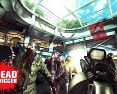 El juego Dead Trigger deja de ser de pago y lo puedes descargar gratis