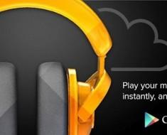 Google Play Music para Android 4.1 Jelly Bean disponible para los dispositivos ICS