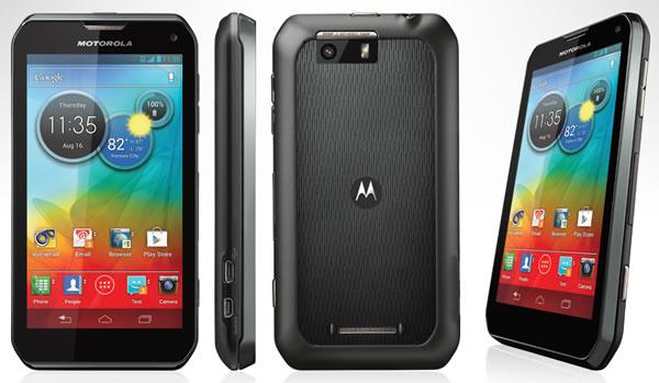 Caracteristicas del Motorola Photon Q [XT897]