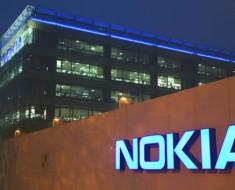 1.010 Millones de US$ son las pérdidas de Nokia según su reporte financiero