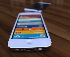 Conexión LTE y 1GB de memoria RAM incorporaría el nuevo iPhone