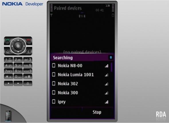 Nokia Lumia 1001, podría ser el primer dispositivo con Windows 8