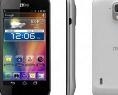 El teléfono para los más jugones ya está disponible y viene de la mano de ZTE