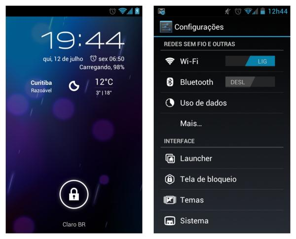 CyanogenMod está disponible para el Nexus Galaxy