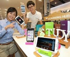 Samsung anuncia el nuevo Galaxy Player 5,8