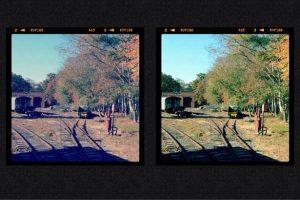 Normalize, aplicación para el iPhone que quita el efecto Instagram de las fotos