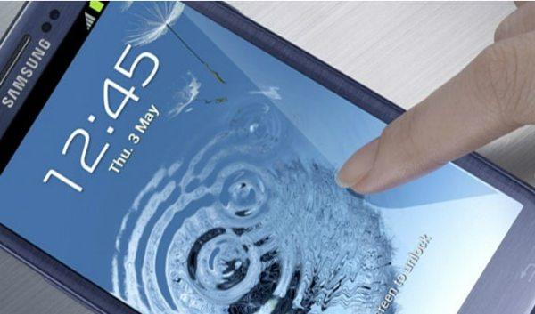 Detectada un vulneravilidad en el Samsung Galaxy S3