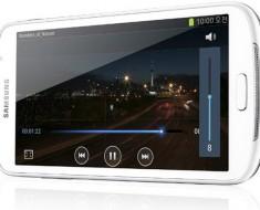 Más grande que el Note 2, el Galaxy Player 5,8