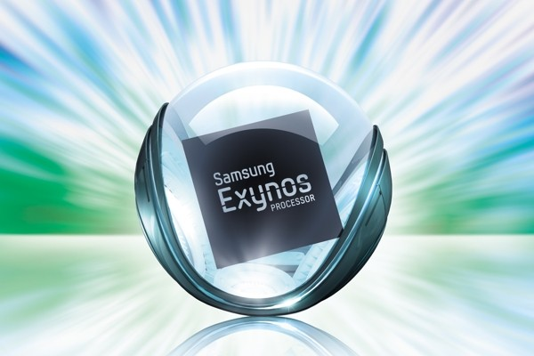 Samsung introduce el chip Exynos 5220 Dual