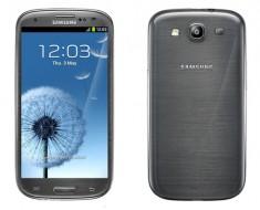Samsung Galaxy S3 Titan Grey