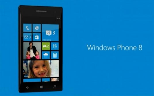 Windows Phone 8 es el futuro de Nokia