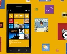 Microsoft cambia el nombre de Marketplace por Windows Phone Store