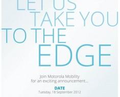 Motorola lanzara un Smartphone con procesador Intel el próximo 18