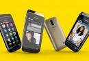 Nokia lanza dos Smartphones de la linea Asha por menos de US$ 100
