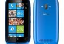 Nokia Lumia Glory, el Smartphone con Windows Phone 7.8
