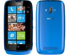 Nokia Lumia Glory, el Smartphone con Windows Phone 7.8