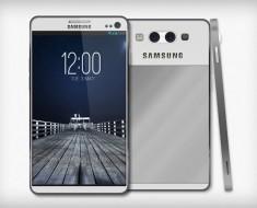Samsung Galaxy S4 será presentado en febrero del 2013