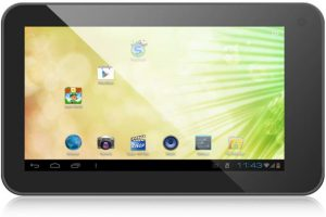 Tablet B70 China con Android Jelly Bean