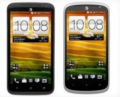 HTC presenta el HTC One X+ y el One VX