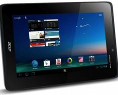 Tablet Acer Iconia Tab A110 de 7 pulgadas, precio y fecha de lanzamiento