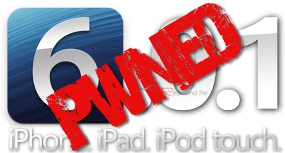 Hacer Jailbreak a la actualización de iOS 6.0.1 ya es posible