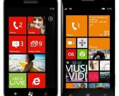 Microsoft explica el origen de la pantalla de inicio de Windows Phone 8