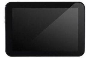 Tablet Toshiba AT300SE de 10 pulgadas para fin de año