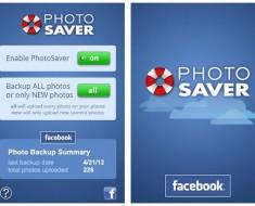 Copia de seguridad de tus fotos del móvil
