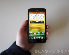 Smartphone M7 de HTC
