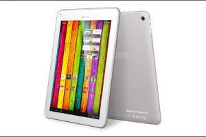 Tablet Archos viene con una pantalla Super HD