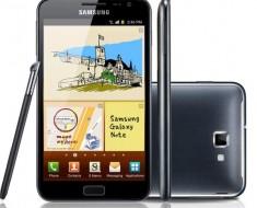 Samsung Galaxy Note de 8 pulgadas será presentado en el MWC