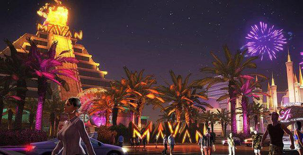 Ganstars Vegas: City of Sin (Gameloft)