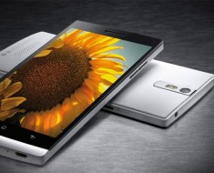 Oppo Find 5 llega a china